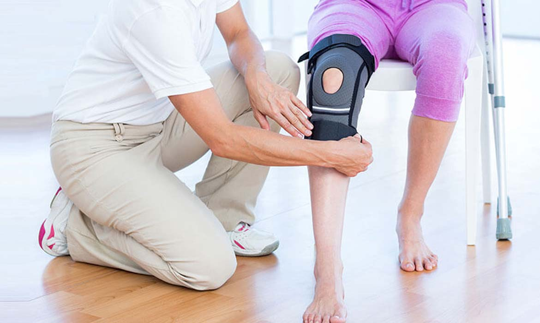 Post operative Rehabilitation (MTT)